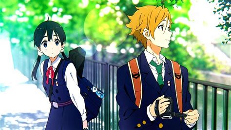 best anime stories jk s wing tamako story anime review