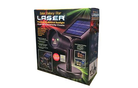 solar galaxy laser light solar powered outdoor lights utilitech pro 180degree
