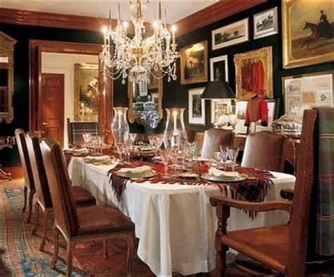 ralph dining room table paisley curtain ralph the interior designer