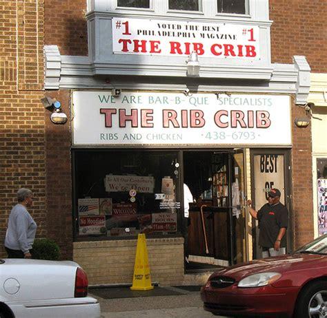 Rob Crib by Rib Crib Soulofamerica