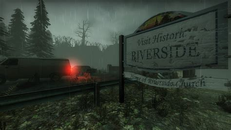 l4d2 maps dead forest left 4 dead 2 gt maps gt survival gamebanana