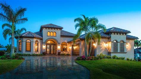 florida houses gargulia construction southwest florida custom home builders ft myers naples florida