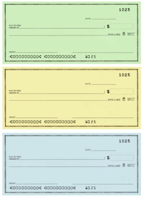 best price on bank checks – compare prices