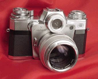 mcrill's collectible cameras and used photographic equipment
