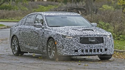 Cadillac Lineup For 2020 by 2019 Cadillac Ct5 Top Speed