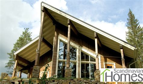 scandinavian home a comprehensive timber framed homes self build from scandinavian homes