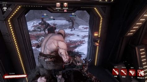 killing floor 2 review its more of the same but a whole