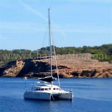 journee catamaran ibiza catamaran lagoon 380 de 2018 en location 224 ibiza et