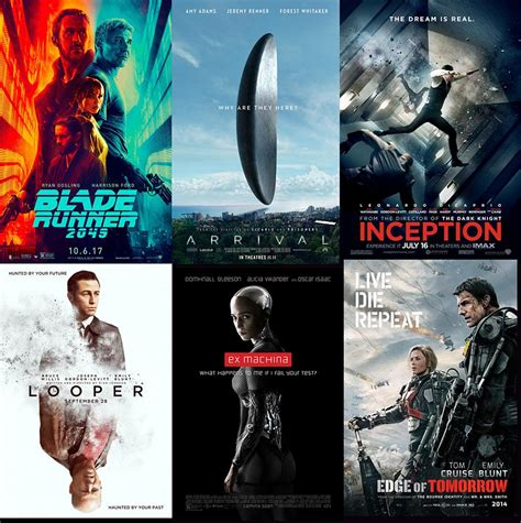 film semi real what is the best sci fi film of the last decade rebrn com