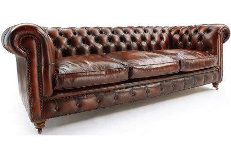 extra large chesterfield sofa the judge original leather chesterfield extra large sofa