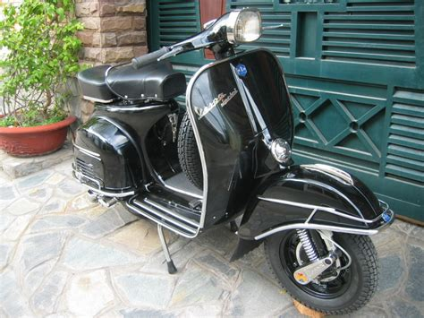 the gallery for gt vespa 1960 models