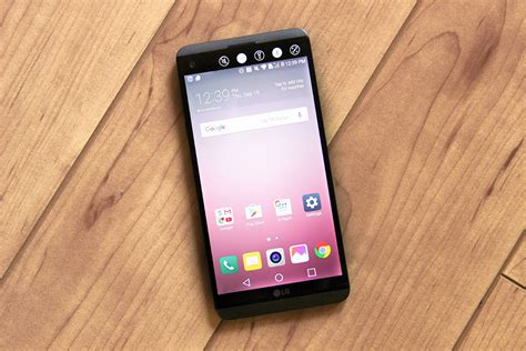 next android phone five reasons the lg v20 may be your next phone android central