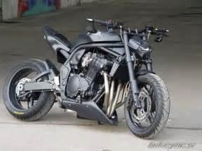 Suzuki Bandit Streetfighter Parts Custom Sportbike Parts Fighter Parts Bike