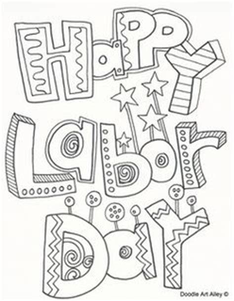coloring pages for labor day get ready for labor day with this printable coloring page