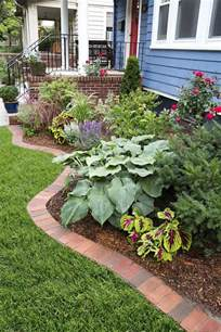 how much do you know about brick landscaping ideas