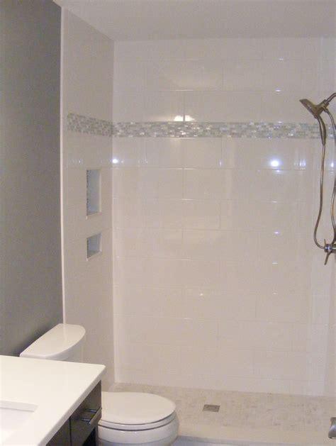 Bathroom Remodel Ideas 2014 mayer shower tile without shower door mhi interiors