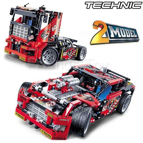 Dijamin The World Cars Transformable 4 Pcs achetez en gros course lego en ligne 224 des grossistes