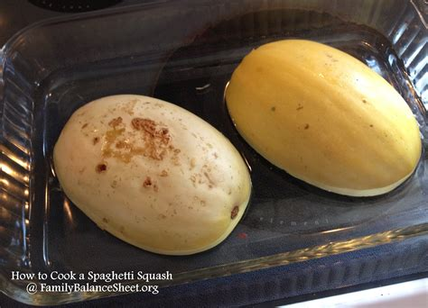 how to cook spaghetti squash html pkhowto