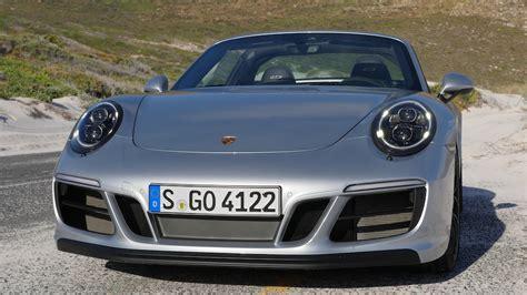 Porsche 911 Gts Preis by Porsche 911 Gts Facelift Fahrbericht Coup 233 Cabrio Targa