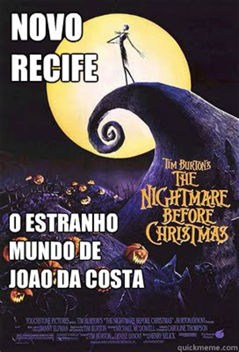 Nightmare Before Christmas Meme - nightmare before christmas meme