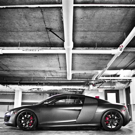 audi r8 blacked out pinterest the world s catalog of ideas