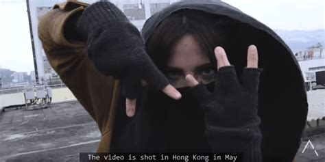 alan walker take me with you go behind the scenes in hong kong for alan walker s new