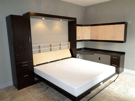 murphy bed com office unit murphy beds tnmurphybeds com
