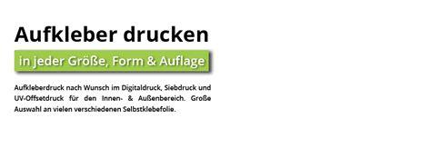 1 Aufkleber Drucken Lassen by Aufkleber Drucken Lassen Beim Spezialisten Label Bar De