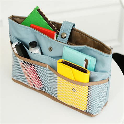 Get Organised With The Expandable Purse Organiser by Jeri S Organizing Decluttering News Got Purse Clutter