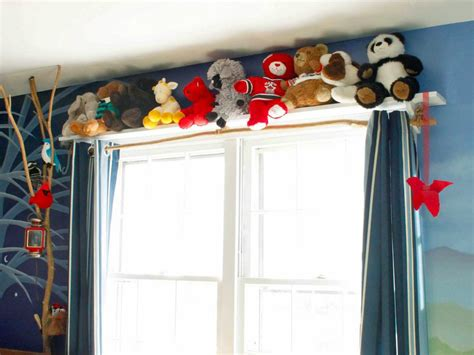 Diy window curtains from canvas or dropcloth diy network blog made remade diy