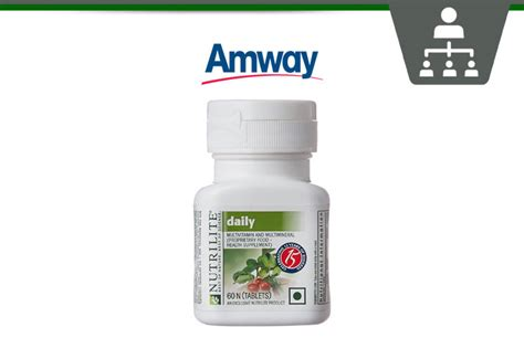 Nutrilite Detox Program by Amway S Nutrilite Daily Review Weight Loss Using
