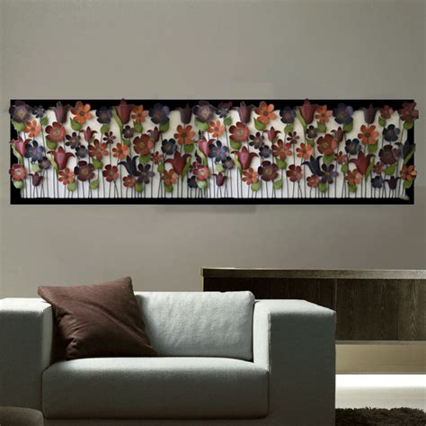 metal wall decorations for living room
