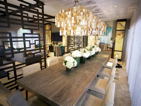 How To Divide Dining Room And Living Room How To Separate Living And Dining Room With Furniture