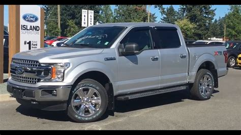 2018 Ford F150 Fx4 by 2018 Ford F 150 Xlt Fx4 Xtr Ecoboost Supercrew Review