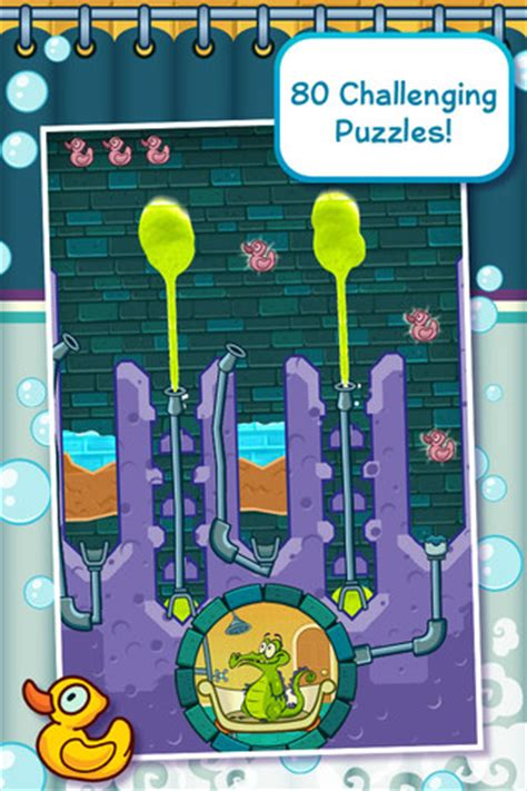where's my water? review | toucharcade
