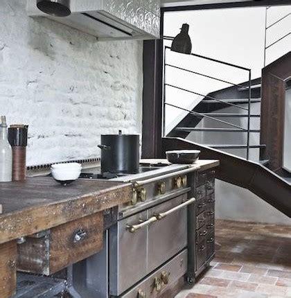 industrial kitchen industrial kitchen design