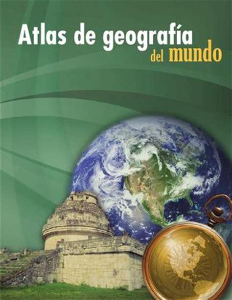 libro de atlas de geografia 5 de la sep atlas de geograf 237 a del mundo by rar 225 muri issuu