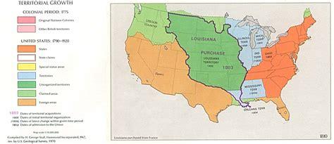usa map plain 19th century america