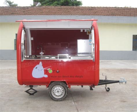 Mini Cart Bbq china wholesale food catering trailer ce approved mobile mini food truck fast food truck