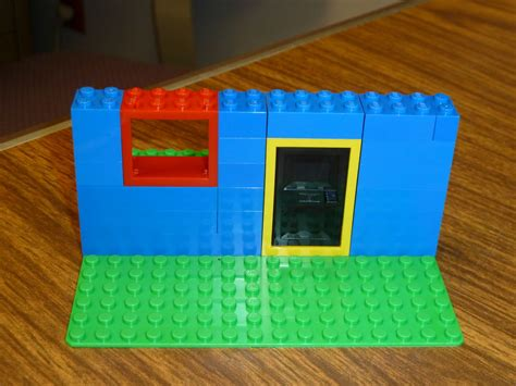 how to make a lego house easy lego houses to build