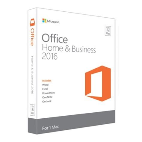office home and business 2016 office 2016 home and business for mac download 1 user