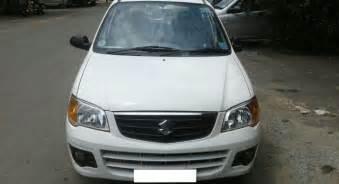 Used Cars Maruthi Alto Bangalore Used 2012 Maruti Suzuki Alto K10 2010 2014 Vxi D960797