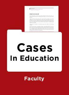 Harvard Professors Letter Due Process harvard education publishing