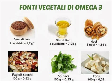 cromo alimenti lo contengono omega 3 per la salute propri 232 t 224 e benefici gmt