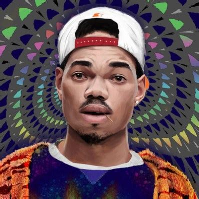 coloring book chance the rapper metacritic chance the rapper announces the start of his debut album