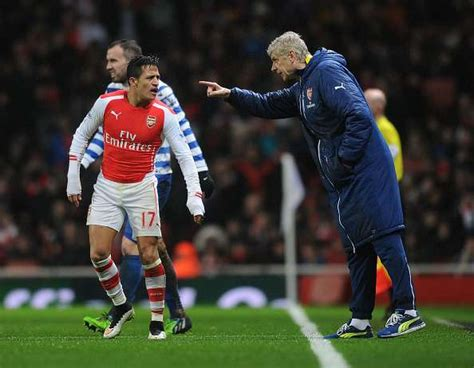 alexis sanchez wenger ranking arsenal s five most expensive signings