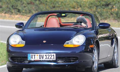 Kaufberatung Porsche Boxster by Porsche Boxster 986 Gebrauchtwagen Test Autozeitung De