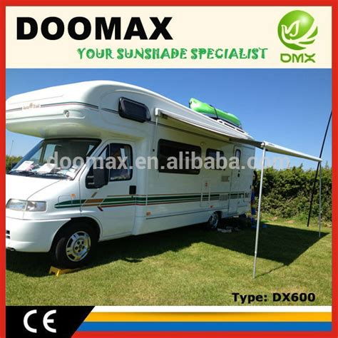 retractable rv awnings dx600 canvas retractable car rv awning buy rv awning rv awning rv awning product on