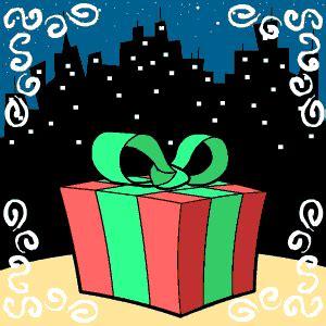 imagenes animadas de feliz cumpleaños para whatsapp im 193 genes gifs de regalos de cumplea 209 os regalos para