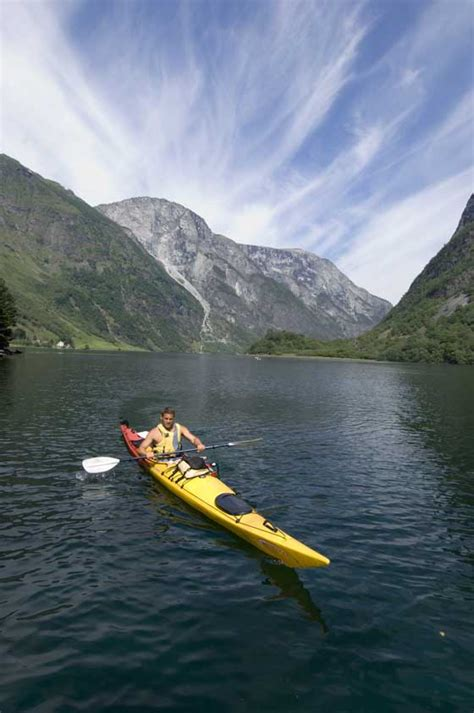 fjord kayaking bergen sognefjord kayaking expedition norway 171 activus outdoors